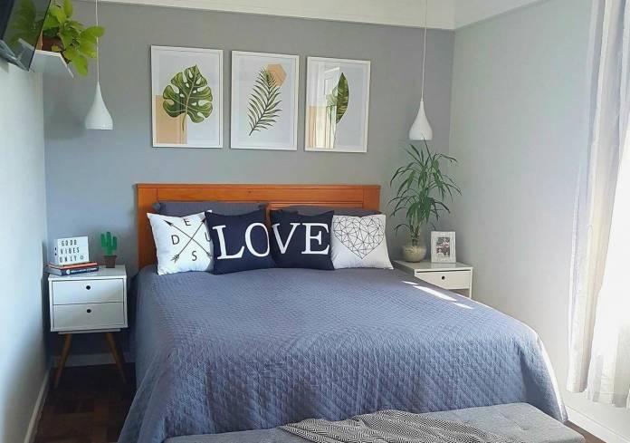 Quarto de Casal: Confira as Últimas Tendências para o Dormitório